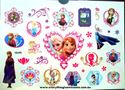 Picture of Disney Frozen Temporary Tattoo CG-070