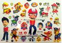 Picture of Paw Patrol Temporary Tattoo