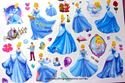 Picture of Disney Princess Cinderella Temporary Tattoo