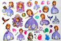 Picture of Princess Sofia the First CG-124 Temporary Tattoo