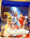 Picture of New Avengers Library Swimming Drawstring Bag